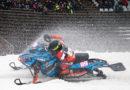Oulu Snowcross viidettä kertaa