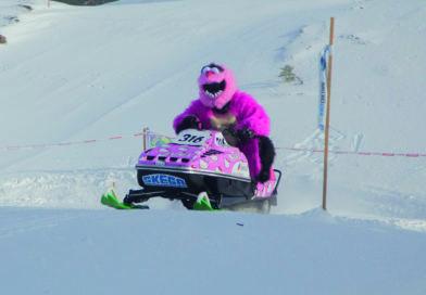 Kajaani Vintage snowcross 2020