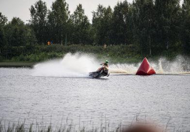 Pello Watercoss SM – Titteli kotimaahan