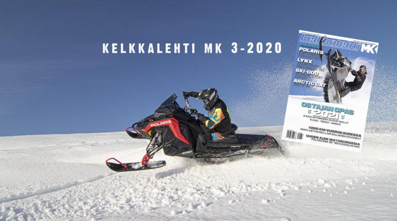 Kelkkalehti MK 3-2020