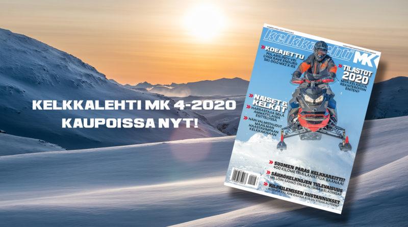 Kelkkalehti MK 4-2020
