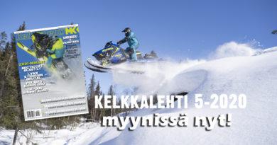 Kelkkalehti MK 5-2020