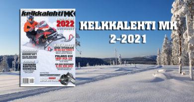 Kelkkalehti MK 2-2021