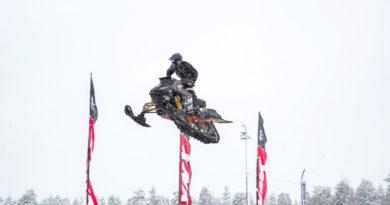 Postille pronssia snowcrossin EM-kilpailussa Rovaniemellä – Keskiaho MM-kahdeksas